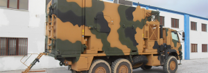 Indra to supply the Spanish Army with a cutting-edge portable laboratory to face chemical attacks